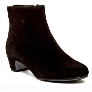 Eileen Fisher booties.
